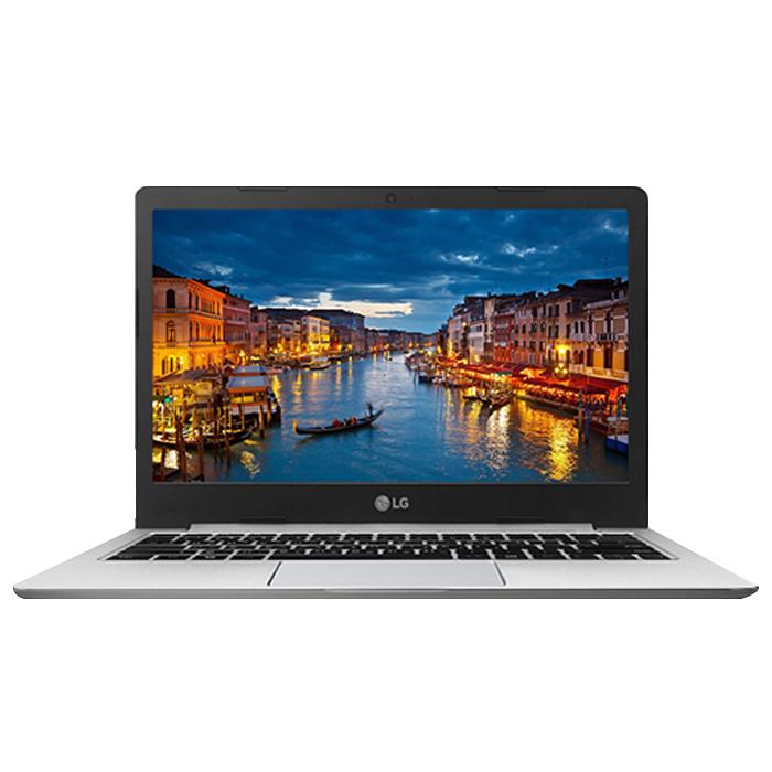 LG전자 울트라PC 노트북 13UD580-GX50K (i5-7200U 33.7cm WIN미포함 8G SSD256G), 아이스 실버