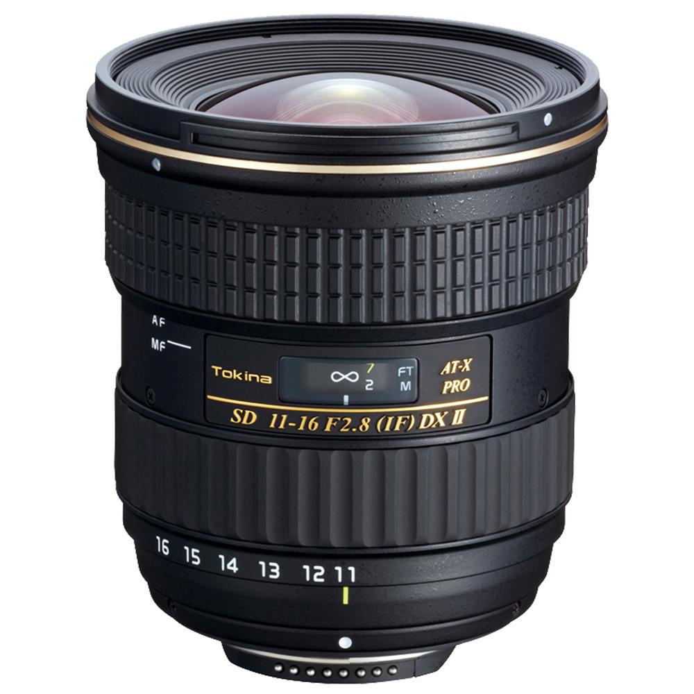 토키나 줌렌즈 AT-X 11-16mm F2.8 PRO DX II 니콘용, 단일 상품