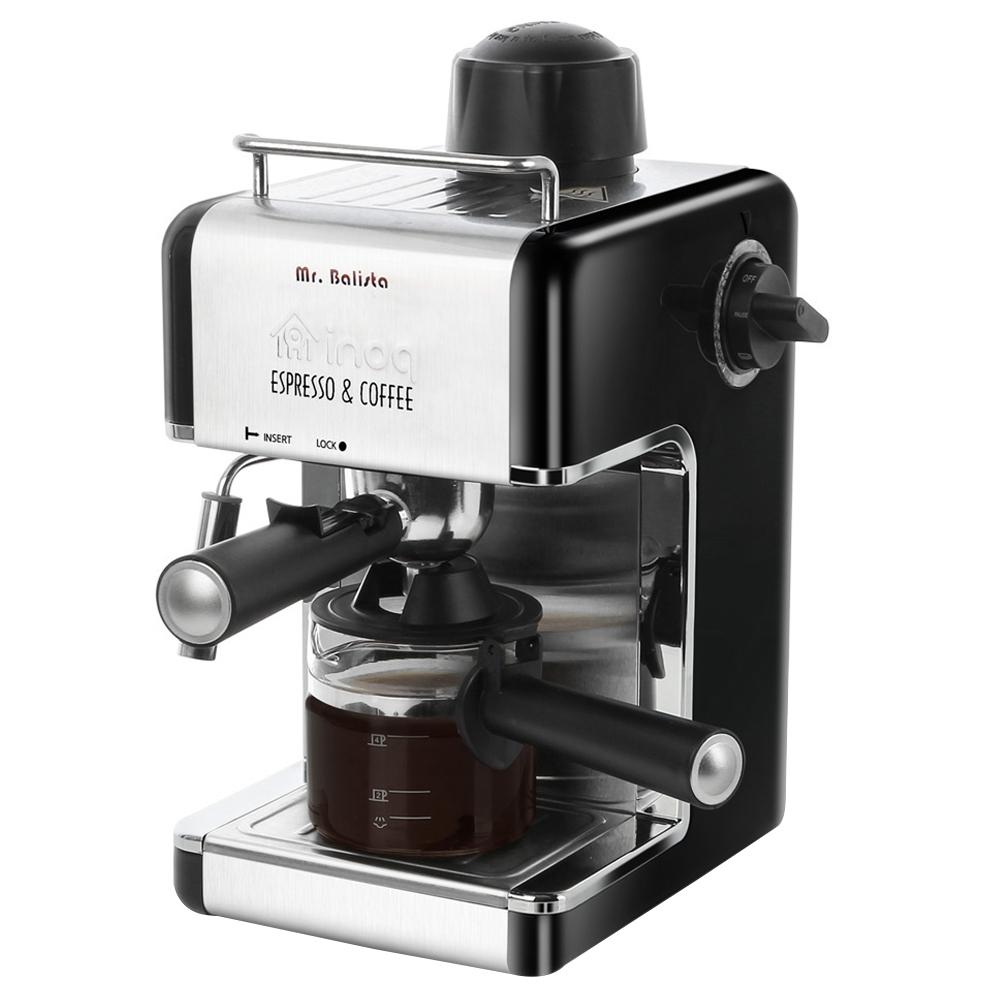 이노크아든 에스프레소 커피머신, IA-CE1000B