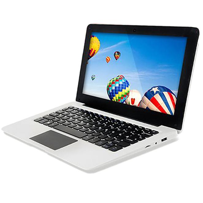 아이뮤즈 노트북 스톰북11 프로 (아톰-Z8350 26.9cm eMMC 32G), 2GB, WIN10 Home, 화이트