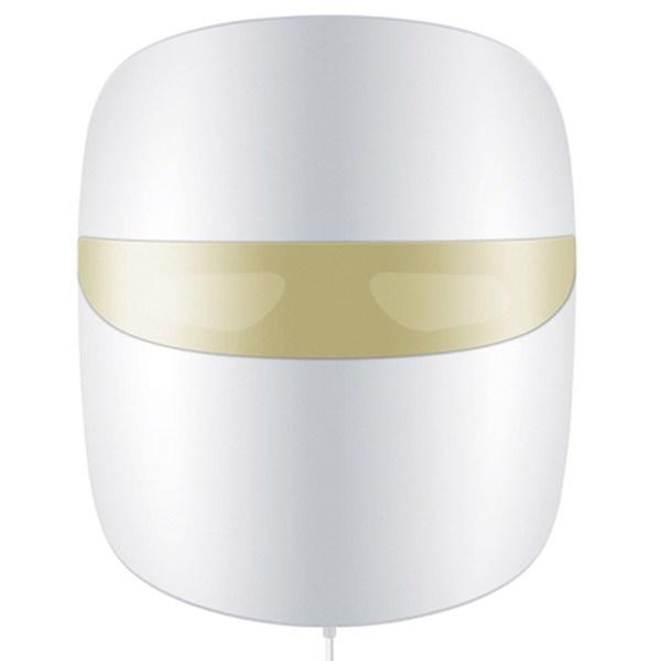 LG전자 프라엘 더마 LED 마스크 BWJ2, 화이트골드