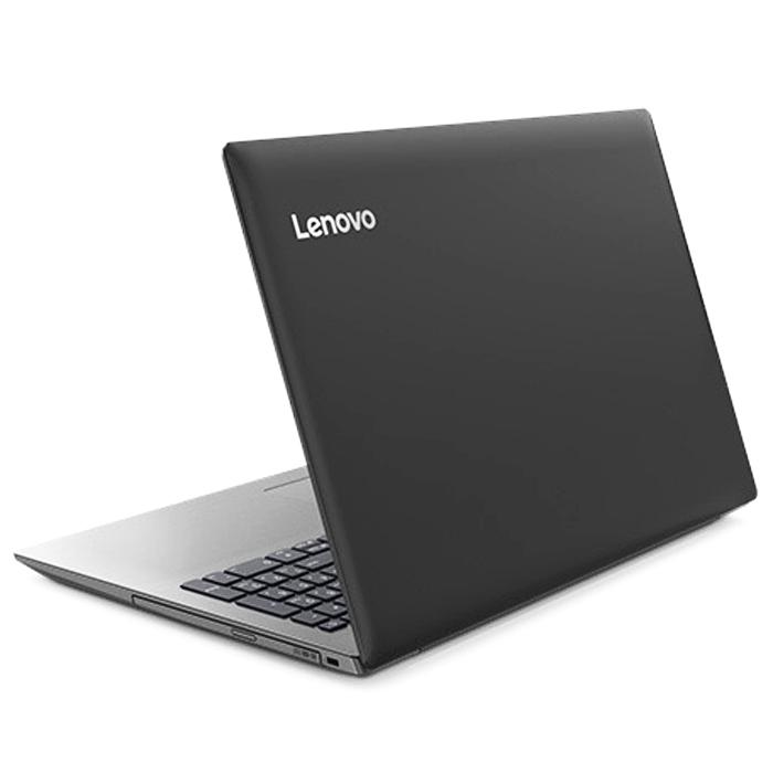 레노버 노트북 330-15IGM 81D1002CKR (pentium 39.6 cm 15.6형 WIN미포함 4G SSD128G) 최신형, ONYX BLACK