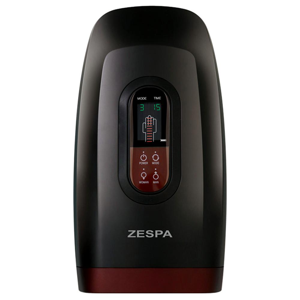 제스파 충전식 무선형 손 마사지기, ZP1500