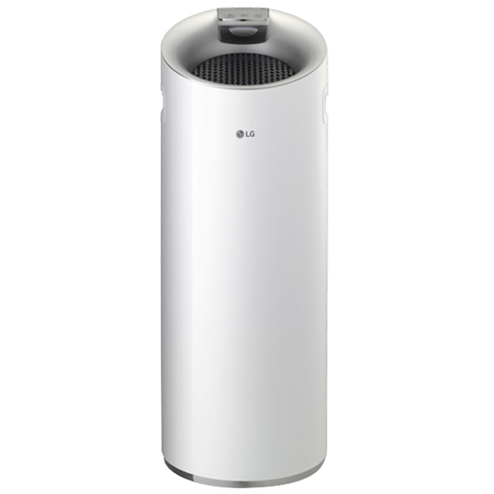 LG전자 퓨리케어 공기청정기 AS111WDW 34.7㎡, AS111WDW (화이트)
