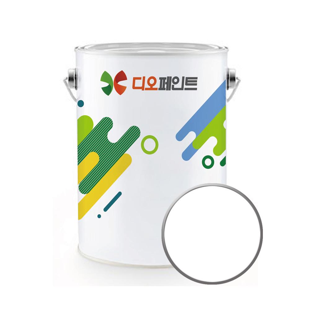 디오페인트 세라믹플러스 곰팡이 결로방지 페인트 1L, 베스트1(백색)