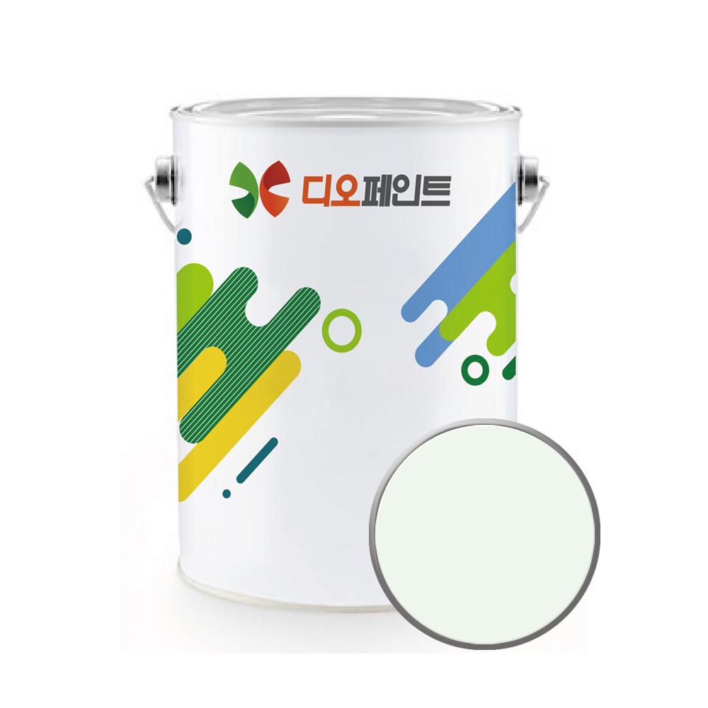 디오페인트 세라믹플러스 곰팡이 결로방지 페인트 4L, 베스트2