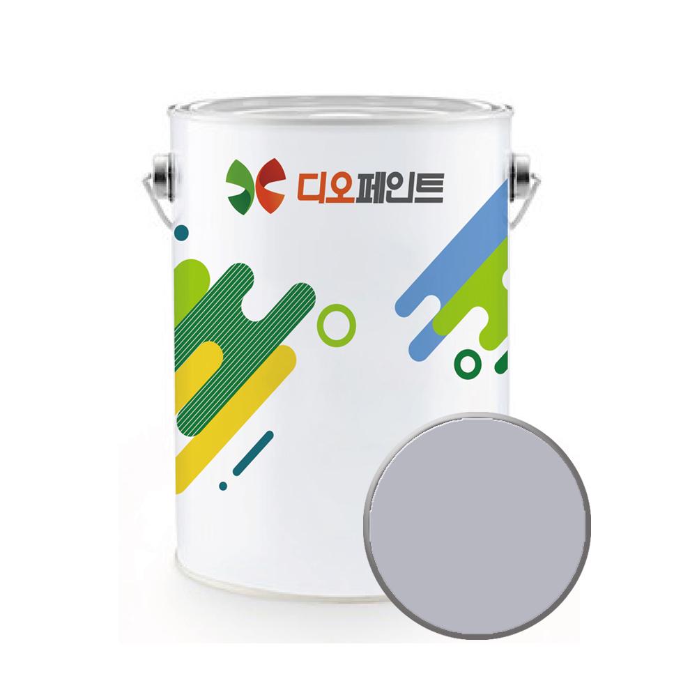 디오페인트 세라믹플러스 곰팡이 결로방지 페인트 4L, 클래식2