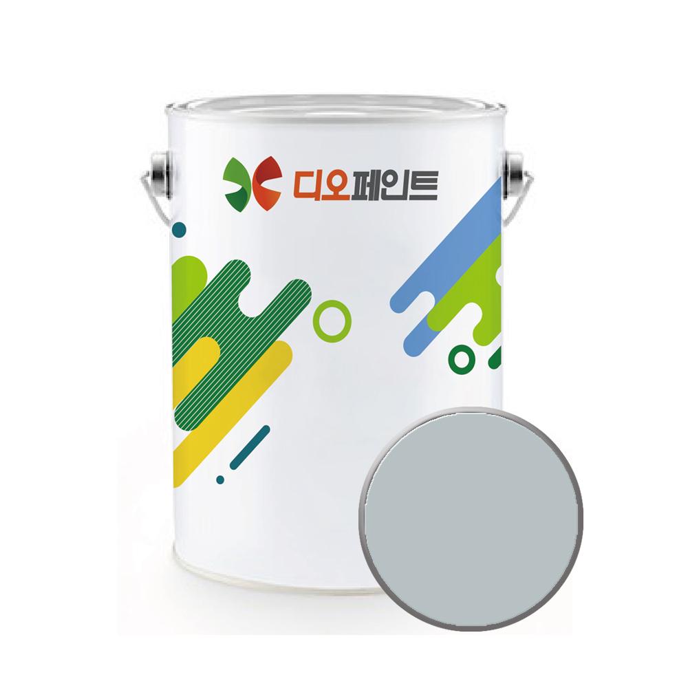 디오페인트 세라믹플러스 곰팡이 결로방지 페인트 4L, 클래식11