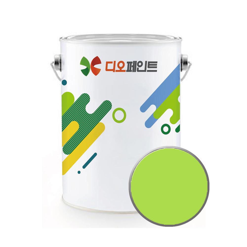 디오페인트 세라믹플러스 곰팡이 결로방지 페인트 4L, 스테디20