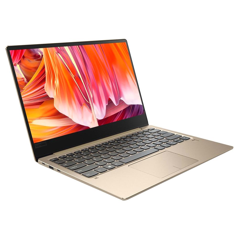 레노버 ideaPad 노트북 720s-13 RYZEN7 (Ryzen7 2700U 33.7cm WIN10), 256GB, 8GB, 샴페인 골드