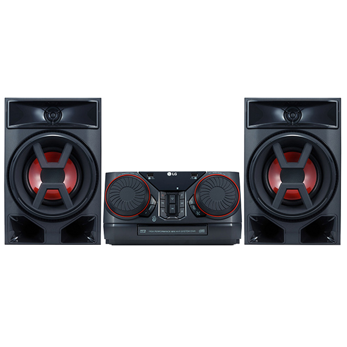 LG전자 2way 사운드 오디오, CK43FB, 혼합 색상