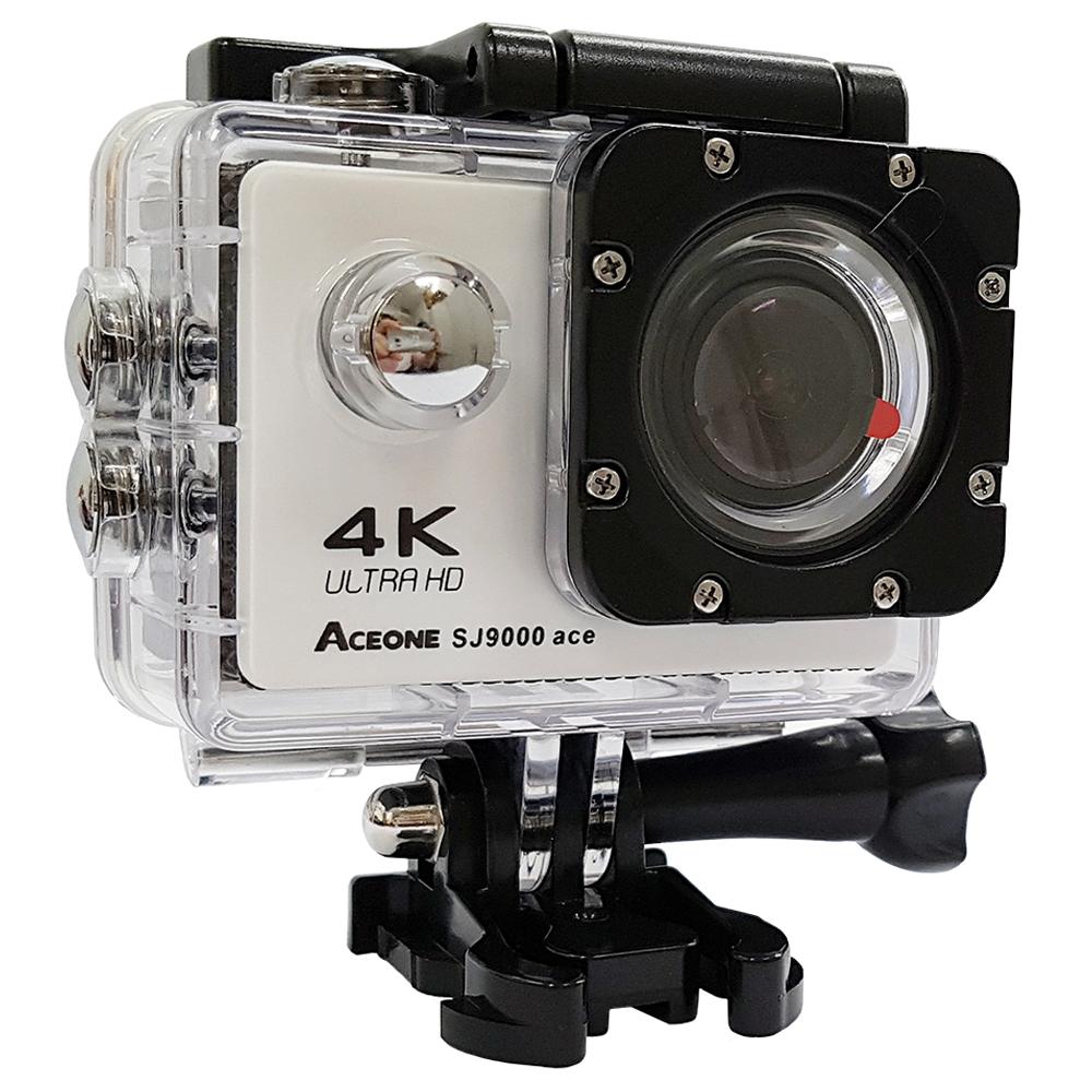 에이스원 ace 액션캠, SJ9000 (화이트)