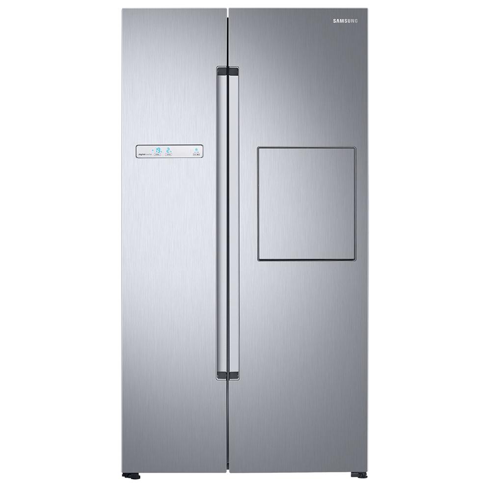 삼성전자 양문형 냉장고 RS82M6000S8 815L 방문설치
