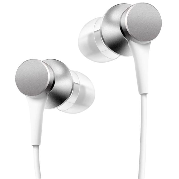 샤오미 피스톤4 청신판 이어폰 ZBW4355TY, 화이트