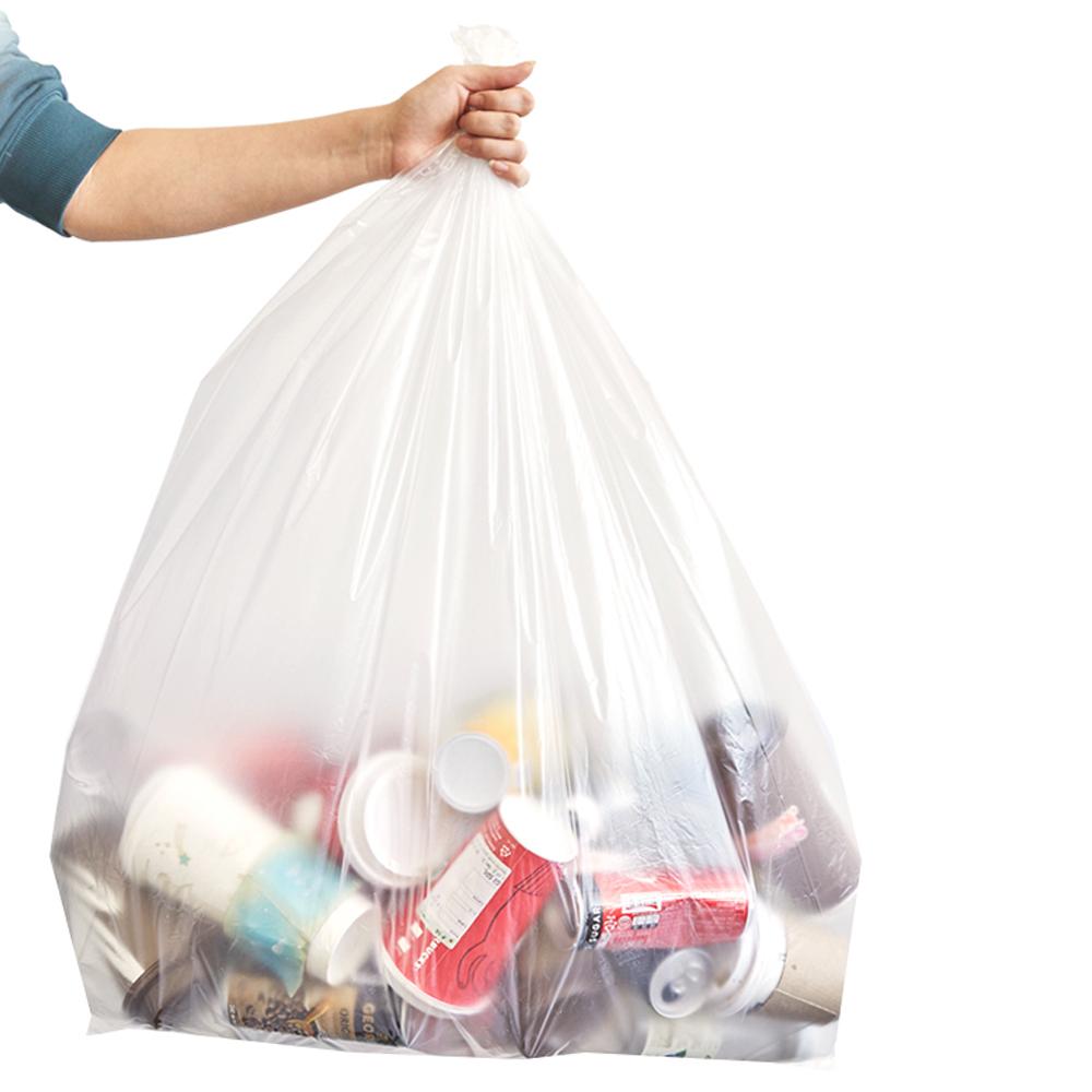 리벤스 분리수거함 쓰레기용 비닐봉투, 80L, 1개