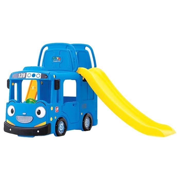 타요 야야 3in1 버스 미끄럼틀