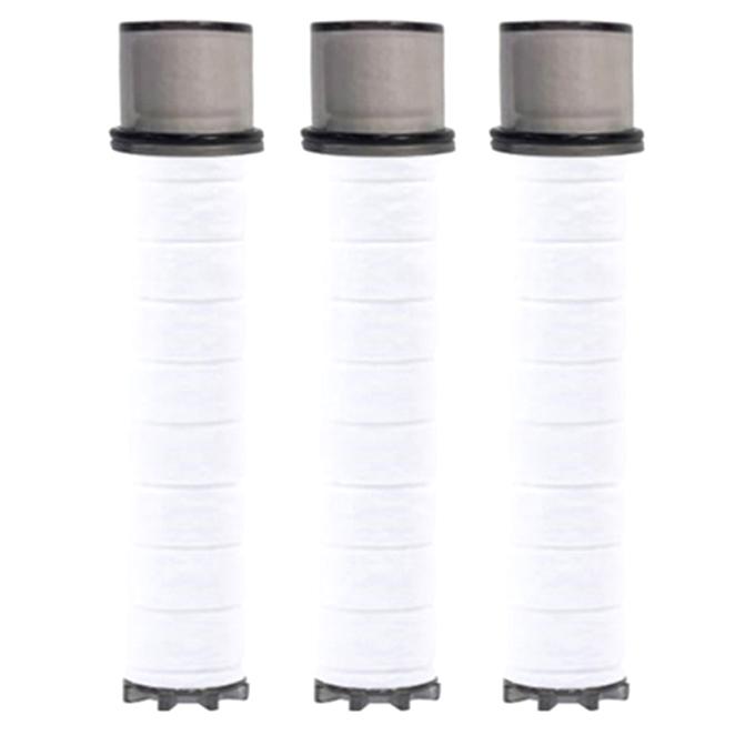 바디럽 퓨어썸 샤워기 전용 퓨어필터 세트, 3개입