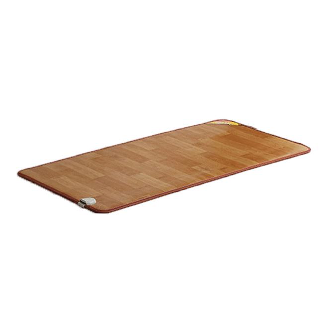 한일의료기 황토 참숯 온돌마루 전기매트, 1인용 미니(183 x 70 cm)