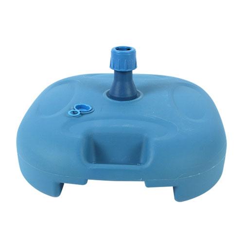 빈슨메시프 프리미엄 초대형 파라솔[원톤], 08.파라솔받침대_물통형20L_블루, 1개