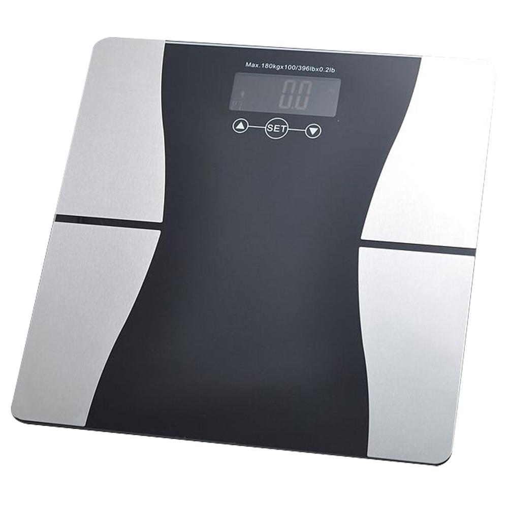 바디라이너 스마트 디지털 체지방 체중계 BL1000(블랙), 상세 설명 참조