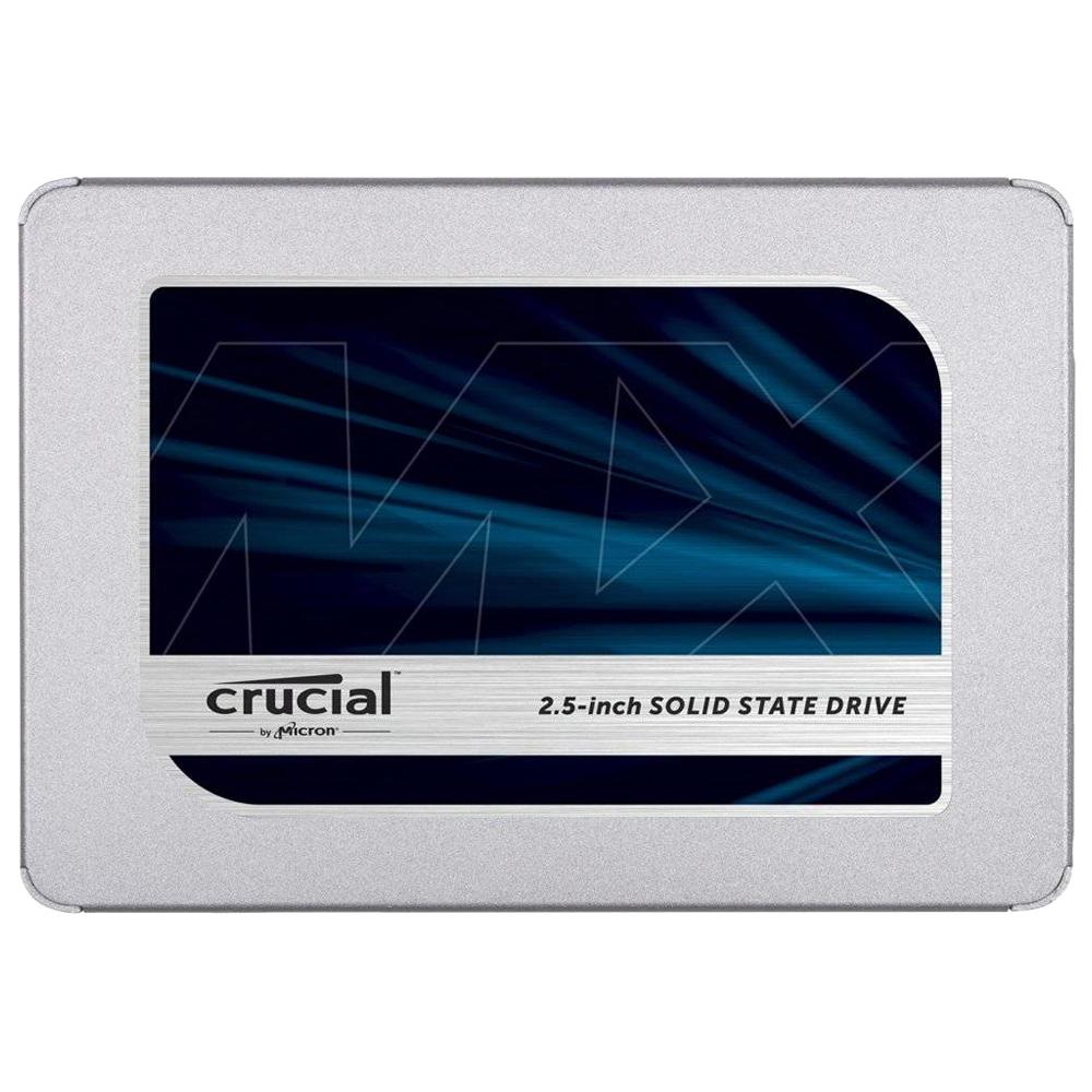 마이크론 Crucial SSD, MX500, 250GB