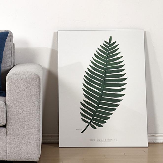 서우 액자테이블 중 60 x 48 cm, 브라켄