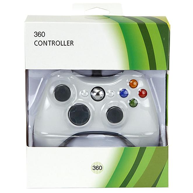 프라임원 엑스박스 360 PC용 호환 게임패드, XBOX Controller, 1개
