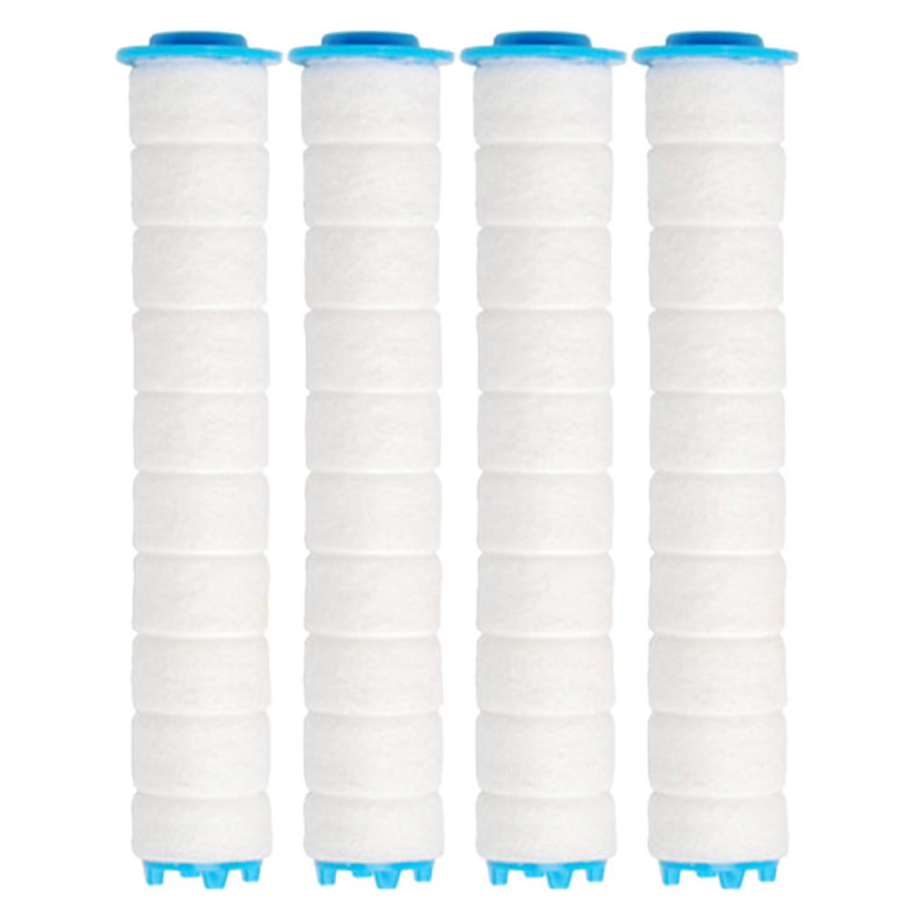 샤워플러스 서프라이즈 녹물제거 정수필터 바디용 SF300, 4개