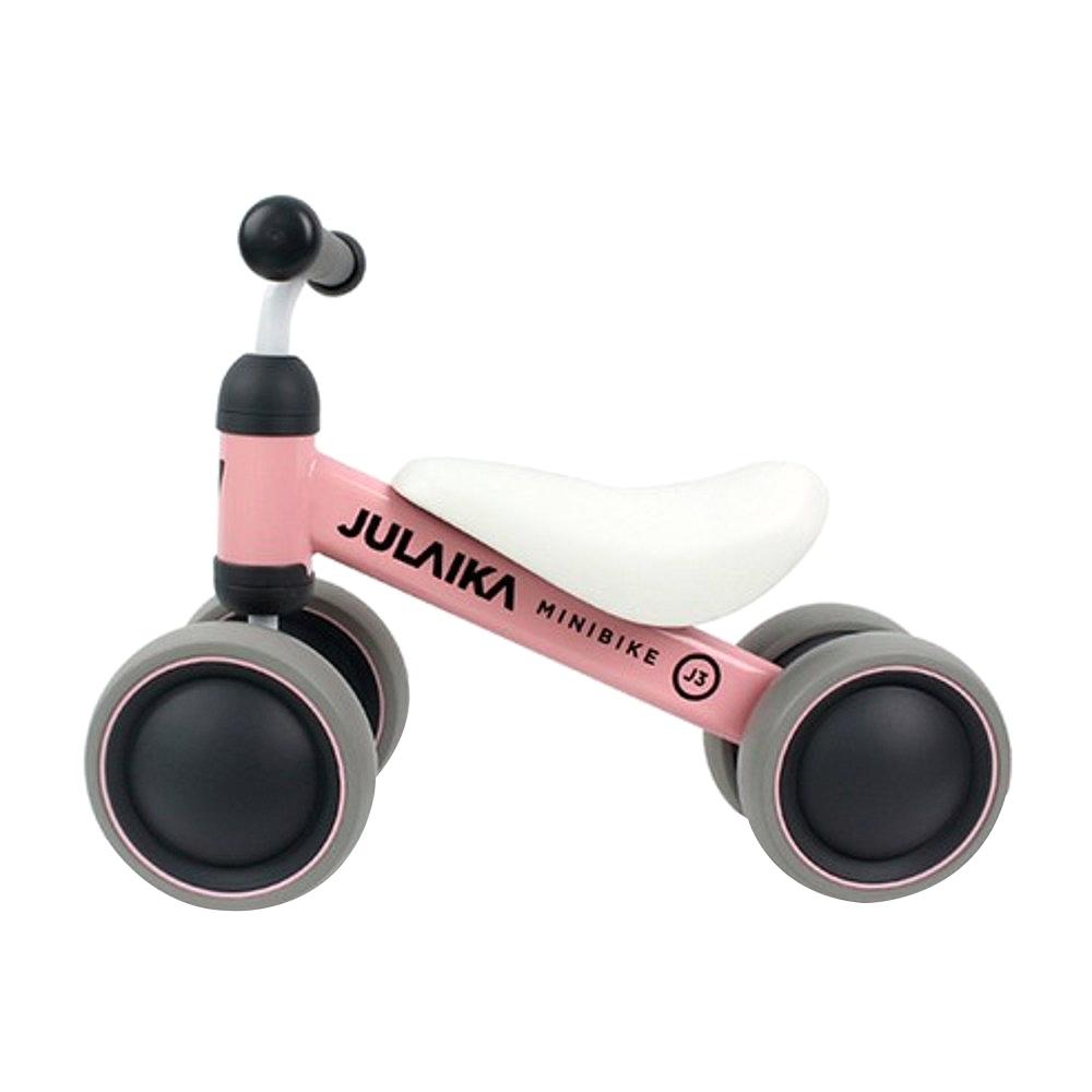 줄라이카 미니 바이크 J3, 오리지널 핑크