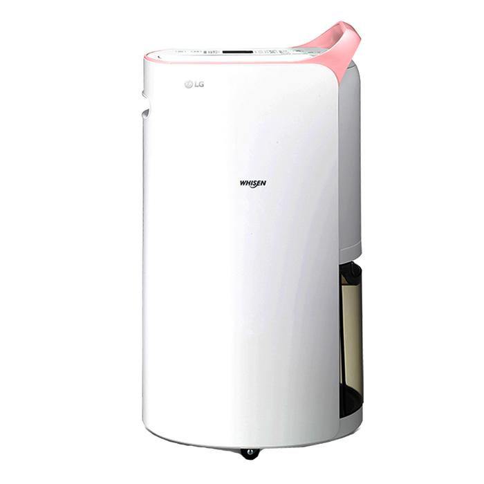 LG전자 휘센 듀얼인버터 가정용 제습기 16 L DQ168PPE (POP 94792335)