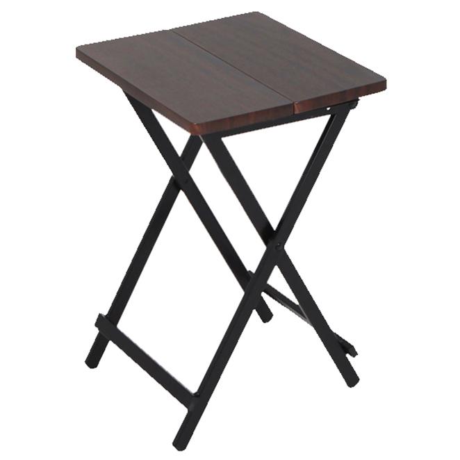 까사마루 오드리 접이식 의자, 브라운