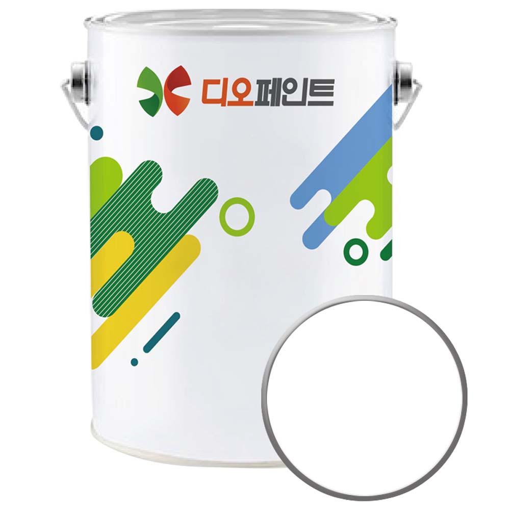 디오페인트 세라믹플러스 곰팡이 결로방지 페인트 4L, 베스트1(백색)