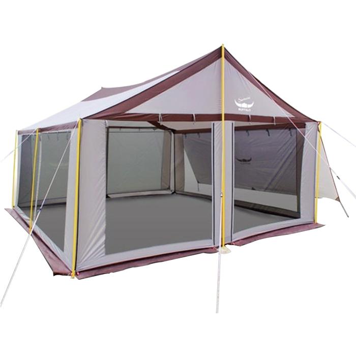 버팔로 산토리니 타프스크린 텐트 430 x 400 x 27cm, 1개