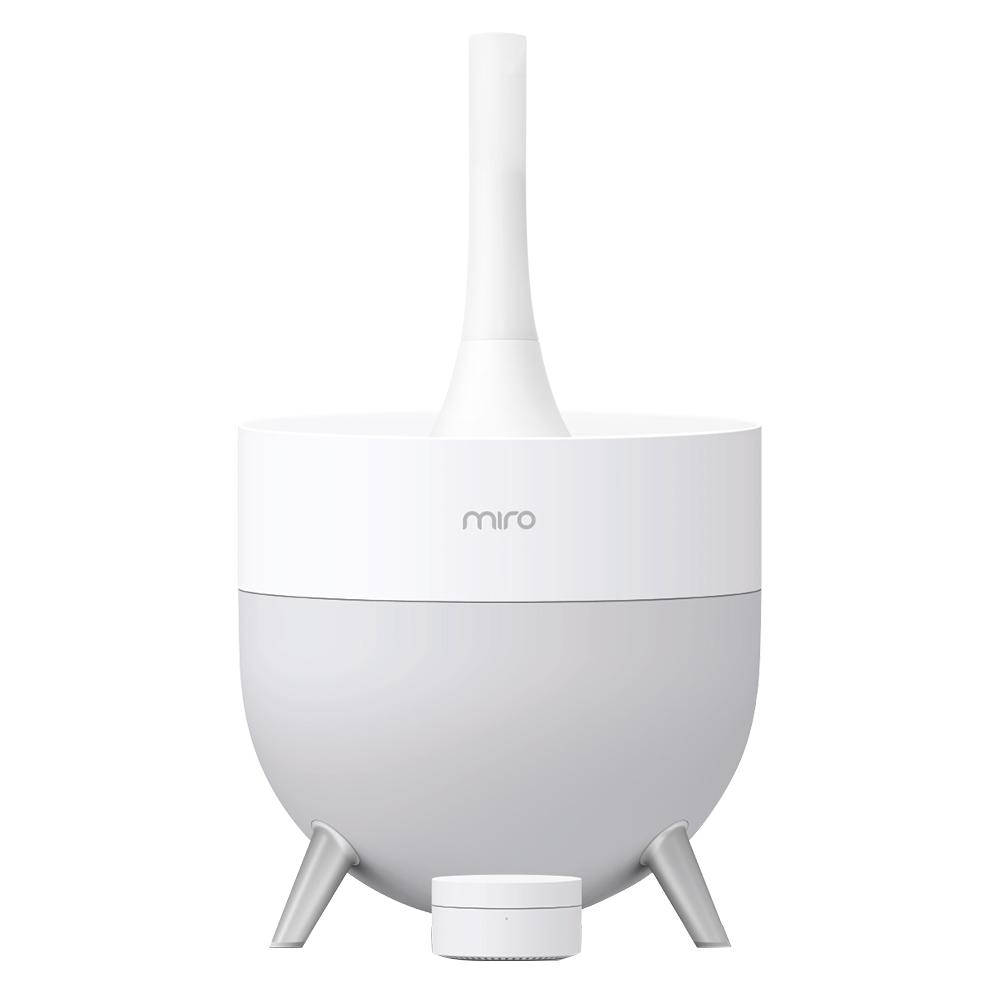 미로클린팟 세척 초음파 가습기, MIRO-NR07S