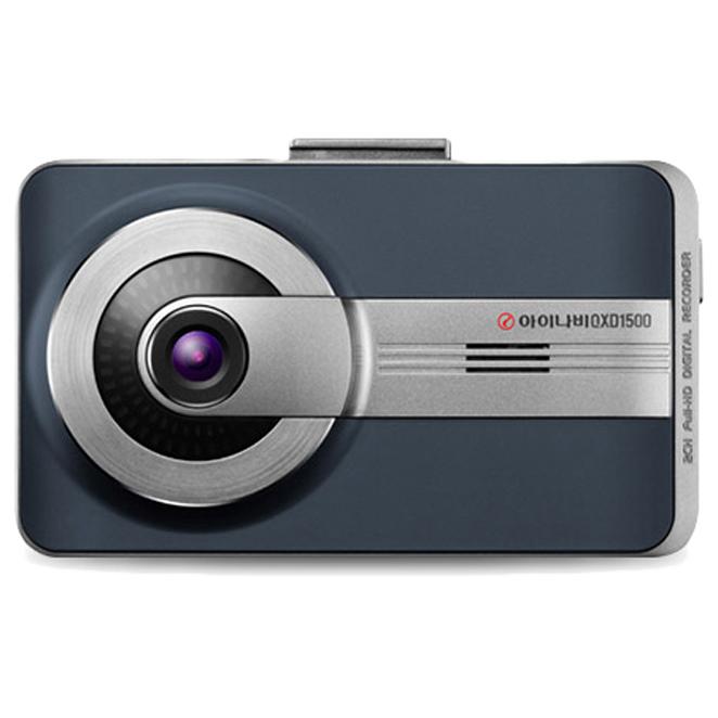 아이나비 커넥티드 블랙박스 QXD1500 64GB 패키지