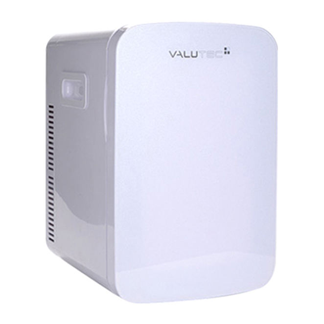 벨류텍 차량용 겸용 화장품 냉온장고 15리터 VR-015L-D, VR-015L-D(화이트)-2-88926390