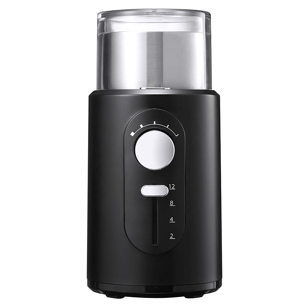 델키 전동 커피 그라인더, DKS-5200(블랙)
