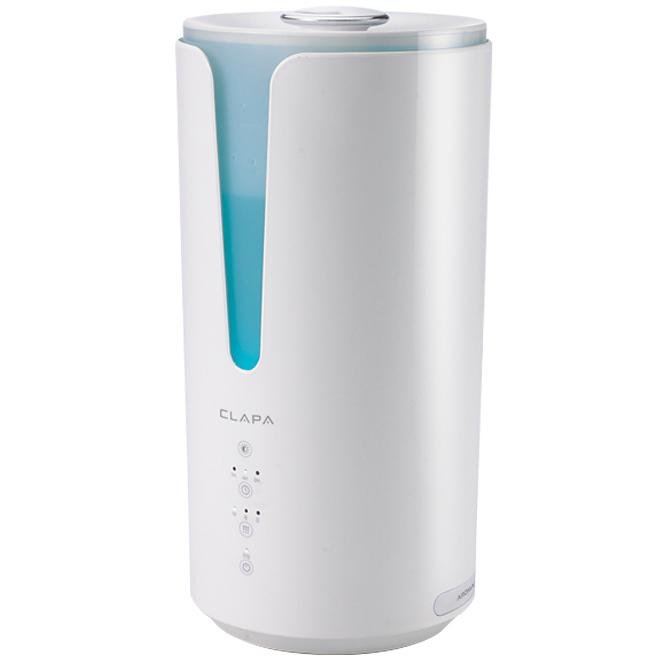 클래파 상부급수 아로마 겸용 전자식 초음파 가습기, BFB-HU301W