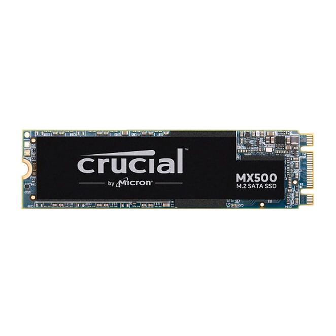 마이크론 SSD, MX500, 250GB