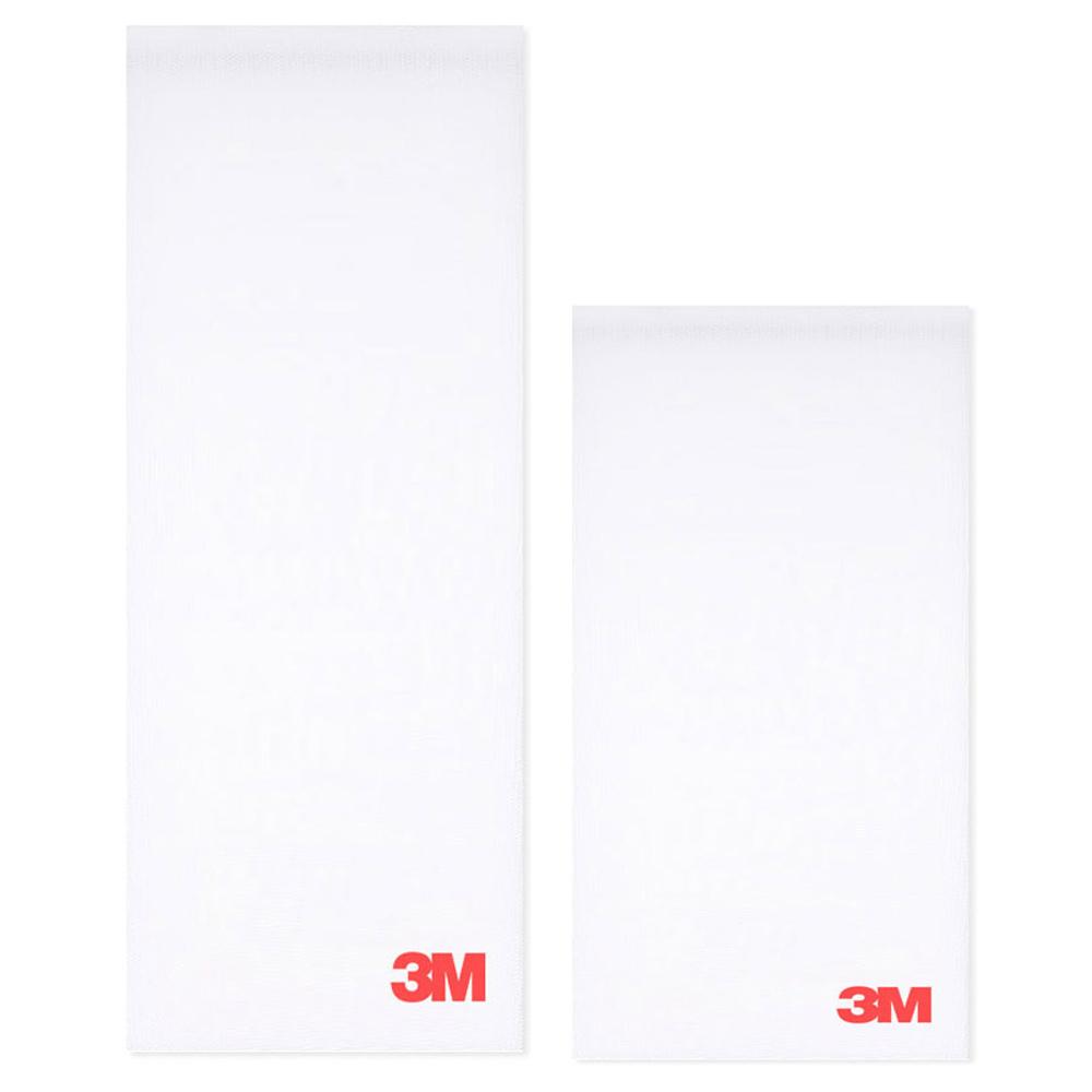 쓰리엠 자연환기 창문필터 리필용 2P, 1세트