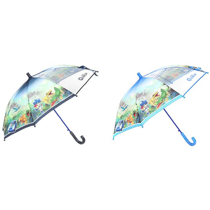 공룡메카드 47 우산 트리케라톱스 1폭POE 10001