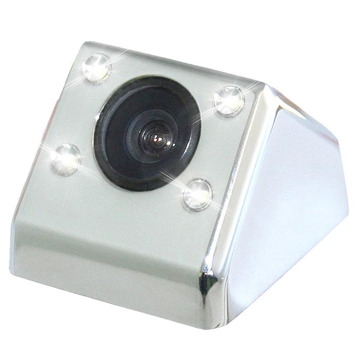 엑스비전 3세대 LED 후방 카메라, LED700(크롬)