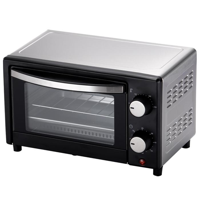 키친플라워 쿠킨 전기 오븐 10 L, KFOV-GT1000DG