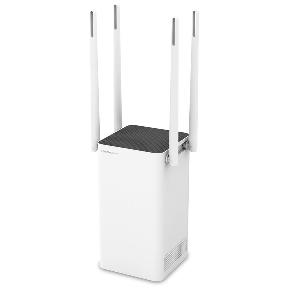 ipTIME 유무선공유기 A8004T