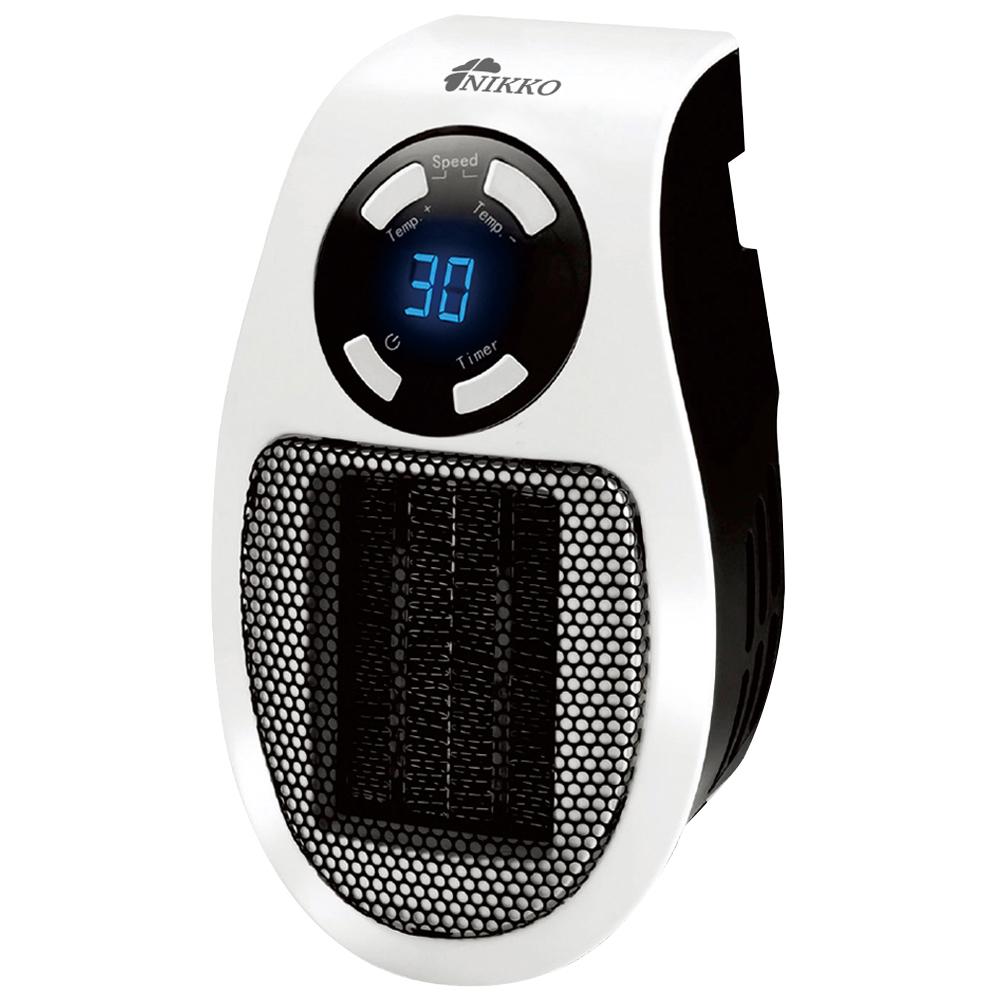 니코 플러그인 전기히터, WH-N300WNK, WHITE