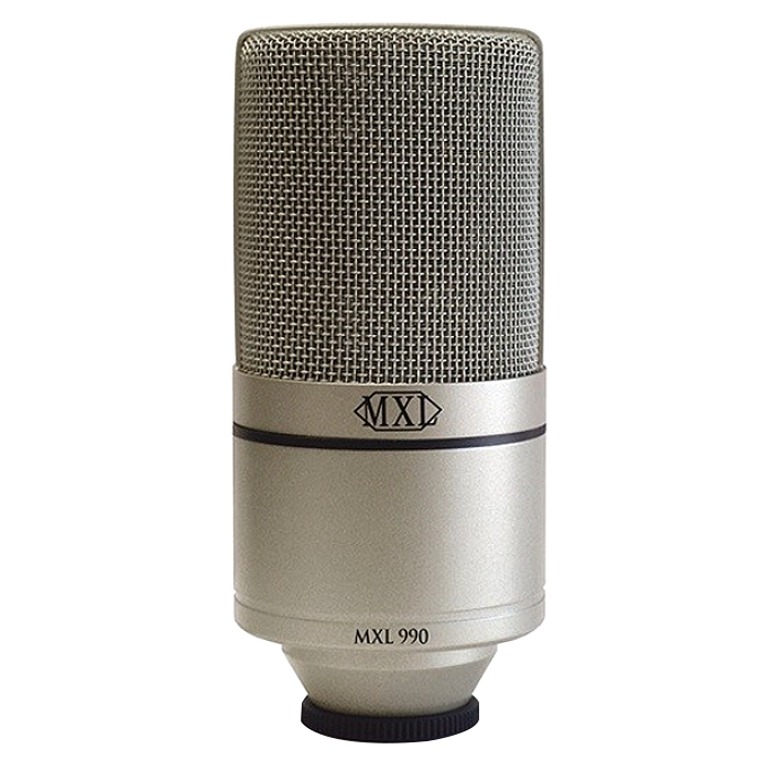 MXL 마이크 990