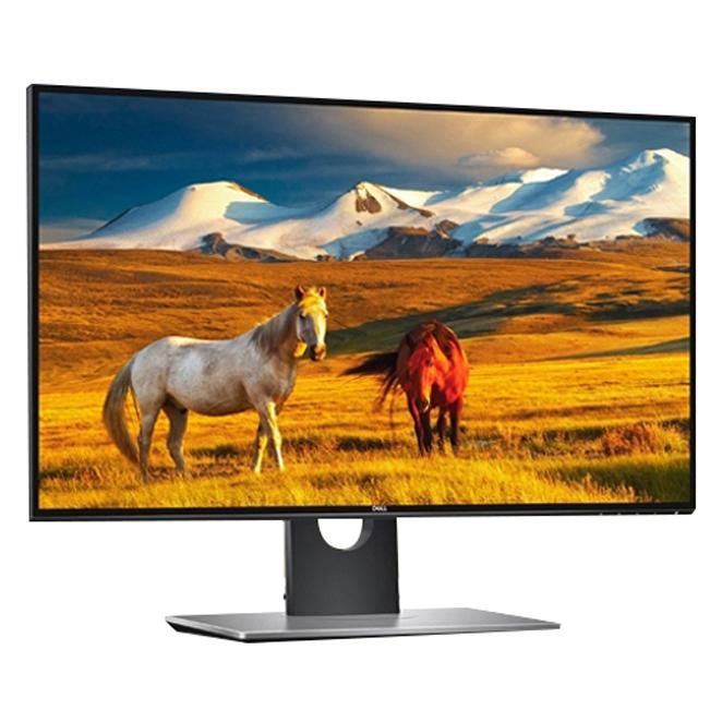 델 68.47 cm UHD UltraSharp 모니터, U2718Q