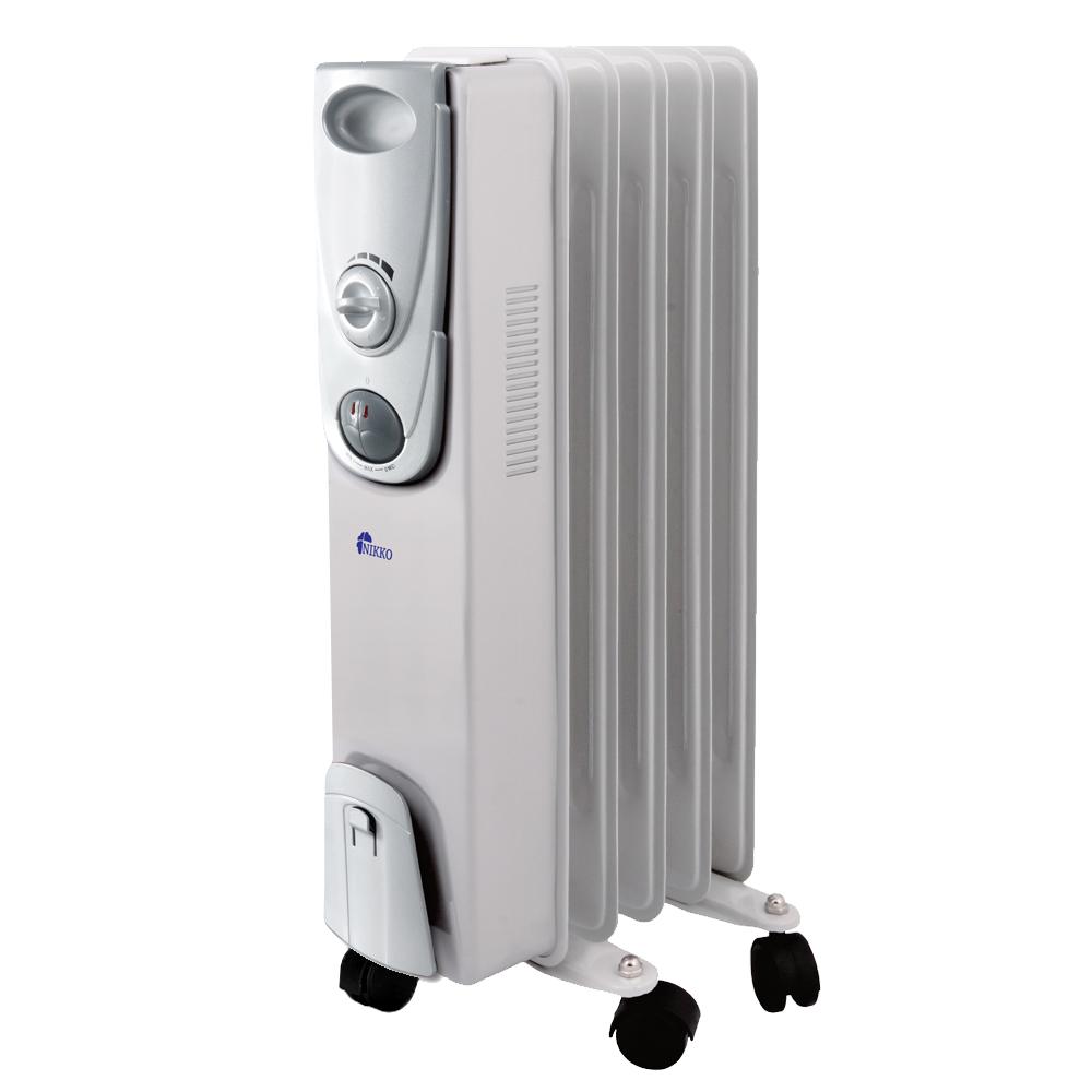 니코 전기 라디에이터, WH-0505