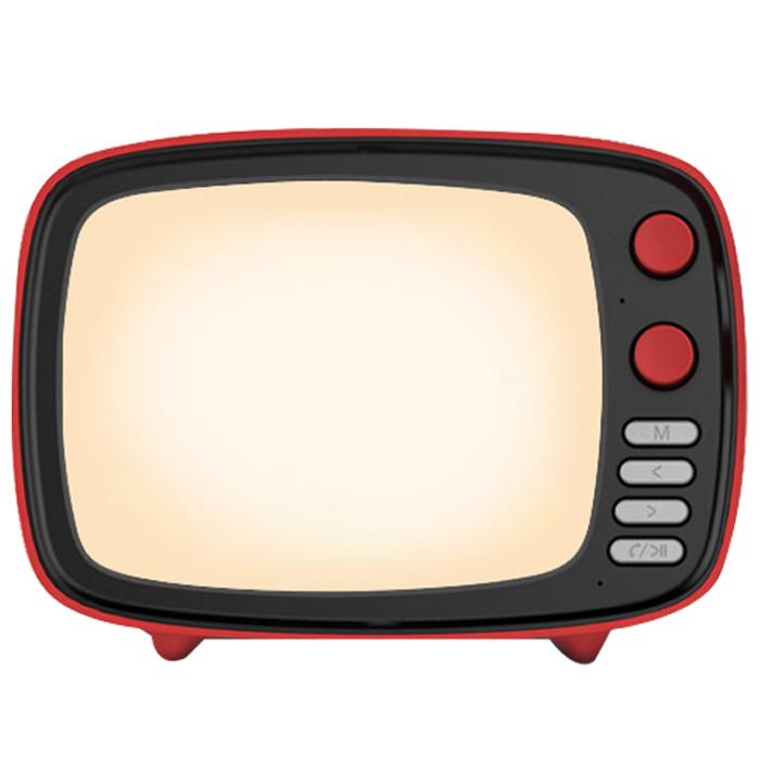 앤쓰리 사운드 티비 블루투스 스피커 N3-SP1000, 레드