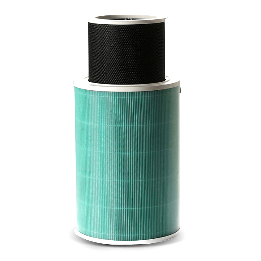 샤오미 미 에어 전용 공기청정기 필터 그린